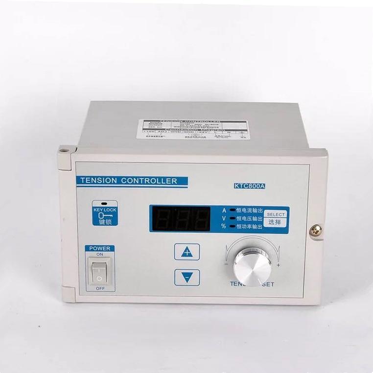 цена на Kerida digital display KTC800A tension controller 4A magnetic powder maker clutch PLC potentiometer