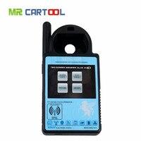 Hot Selling Smart MINI ND900 Trasponder Key Programmer for 4C 4D ID46 72G Chip Copy Machine Update via Internet Free Shipping