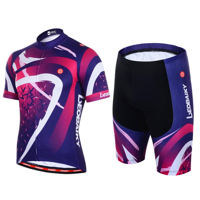 Family 2018 Pro Team Men Cycling Jersey Set Short Sleeve Mtb Mountain Bike  Clothing Women Bicycle Wear Children Cycling Clothes-in Cycling Sets from  Sports ... 965c15ee1