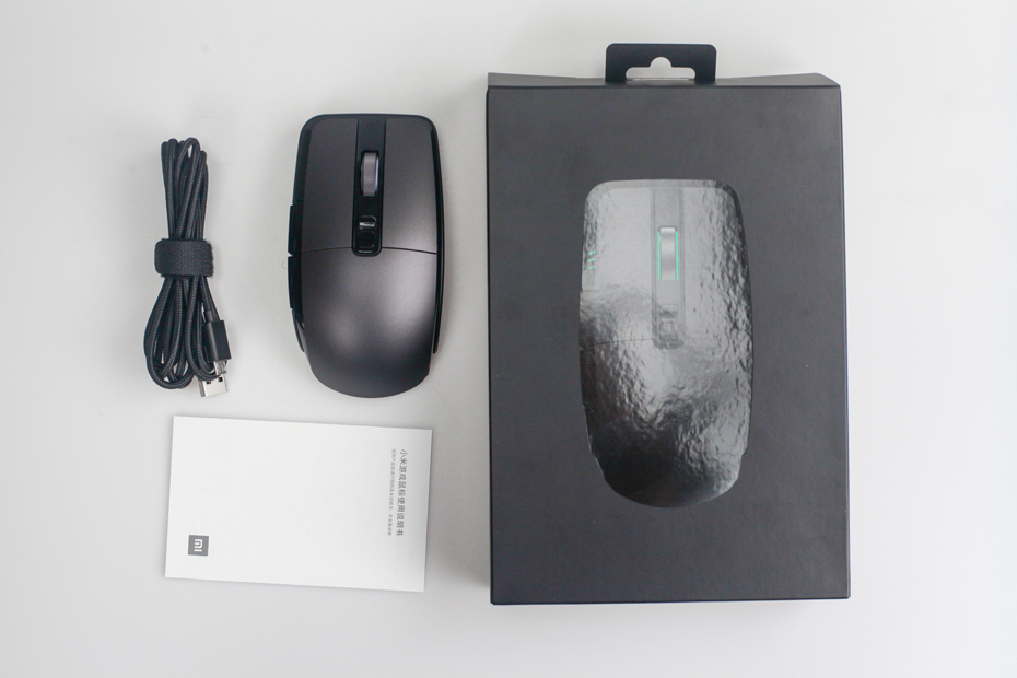 Original-Xiaomi-Gaming-Mouse-Wireless-For-Overwatch-and-Dota-2--Programming-Mouse-Gamer-7200-DPI-RGB-Wired-Wireless-Dual-Mode-6