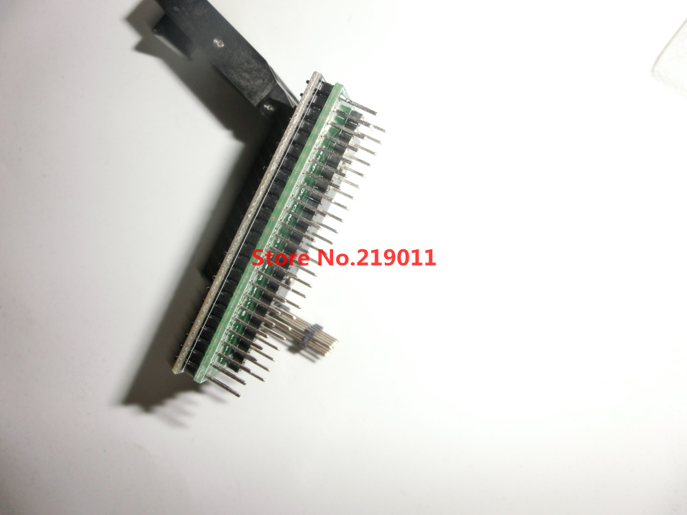 Image 2 - BGA63  adapter  for  RT809H SOCKET  RT BGA63 01 V2.0 0.8MM  9x11-in Integrated Circuits from Electronic Components & Supplies