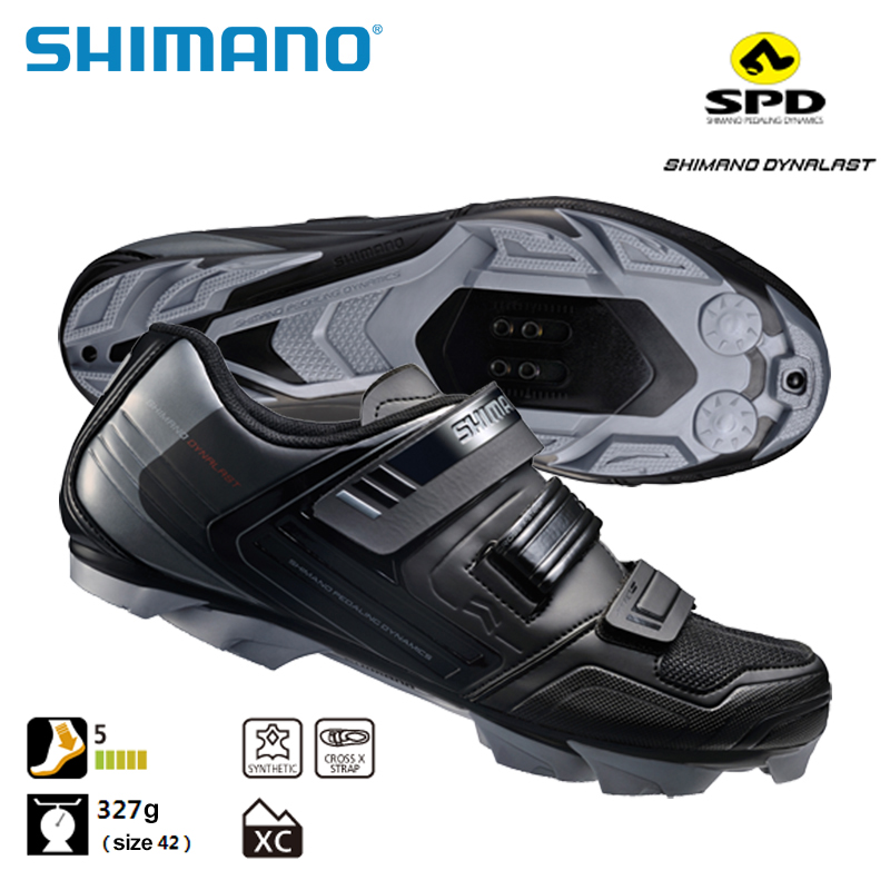 SHIMANO SPD Mountain Bike Shoes MTB Riding Equipment Cycling Locking  Racing Athletic Cross Country Sports Shoes SH-XC31 велопокрышка cst heaten для cross country all mountain 26х2 10 черная tb69979000
