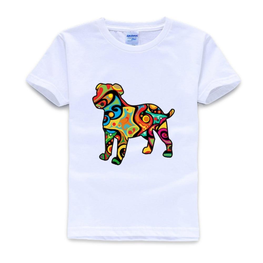 English Mastiff Children T Shirt