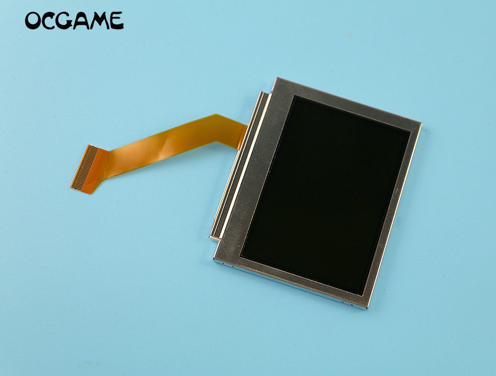 OCGAME Original New For Game Boy Advance SP GBA SP Screen <font><b>LCD</b></font> Backlit Brighter Highlight <font><b>AGS</b></font>-<font><b>101</b></font> image
