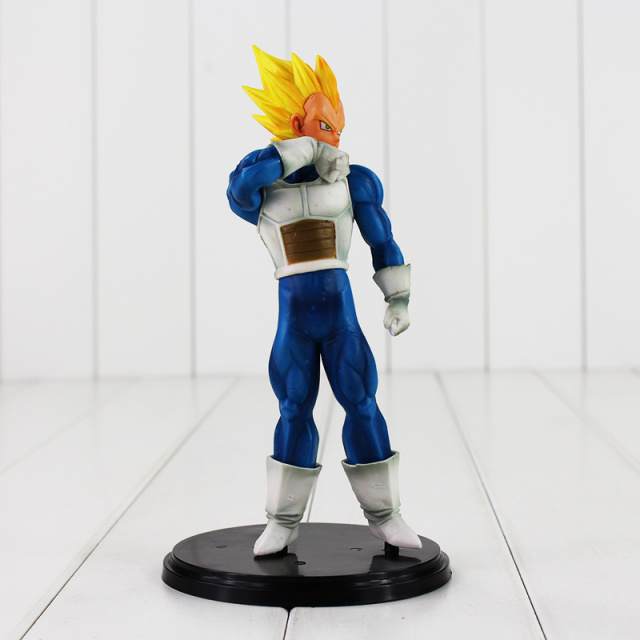 20Cm Dragon Ball Z Super Vegeta