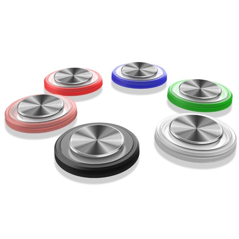 Game Joystick Rocker Sucker Portable Button Mini Controller Round For Mobile Phone IPad