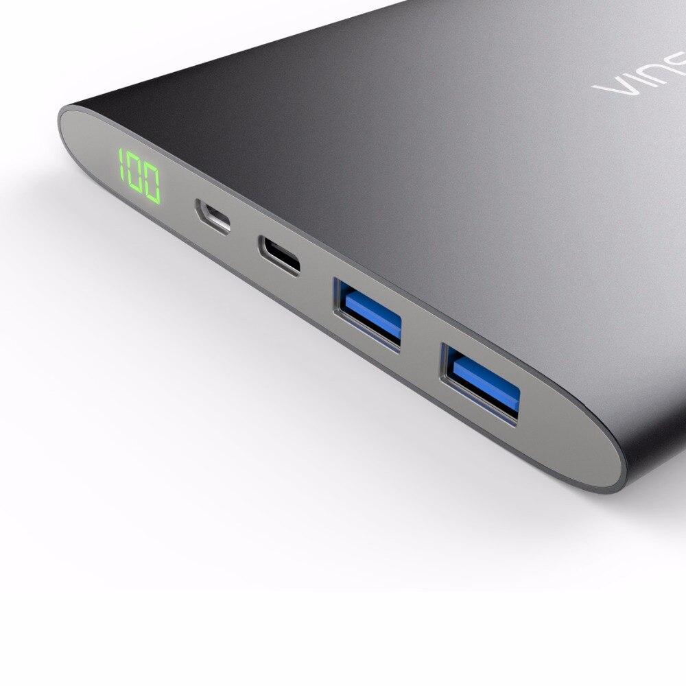 USB iPhone Charging Vinsic