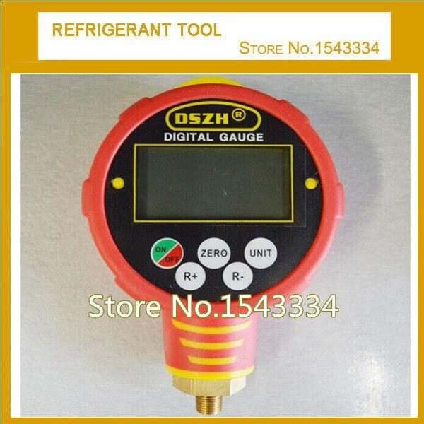 High side Digital refrigerant gauge used on WK 6881H WK 6882 WK 6884