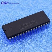 1PCS 32PINS EPROM IC W27C010-70Z W27C010 W27C010-70 free shipping 50pcs lots w27c010 70 w27c010 dip 32 100