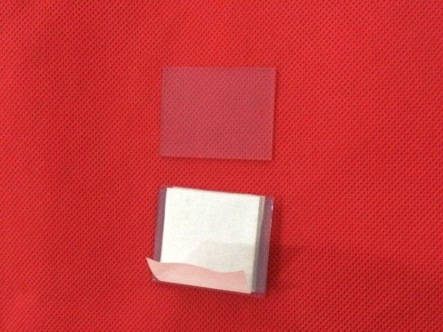 Lab Transparent Conductive Indium Tin Oxide 100x90x1.1mm12pcs, <7 ohm/sq, tool partsLab Transparent Conductive Indium Tin Oxide 100x90x1.1mm12pcs, <7 ohm/sq, tool parts