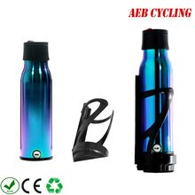 Battery-Pack Water-Bottle-Battery Road-Bike EU 36V Smart Stealth for Light-Weight US