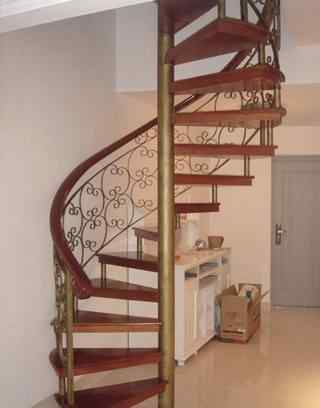 Stairs Design Ideas Small House Modern