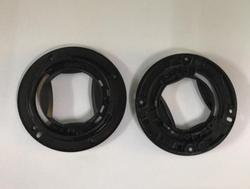 30 Pcs/ New Lens Bayonet Mount Ring For Fuji FOR Fujifilm XC 16-50 MM16-50mm F3.5-5.6 OIS Camera Repair Part