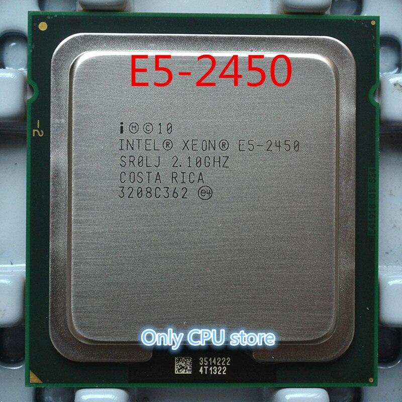 Only CPU//Processor Intel Xeon E5-2620V2 SR1AN 2.10GHz 6-coer 15MB LGA2011