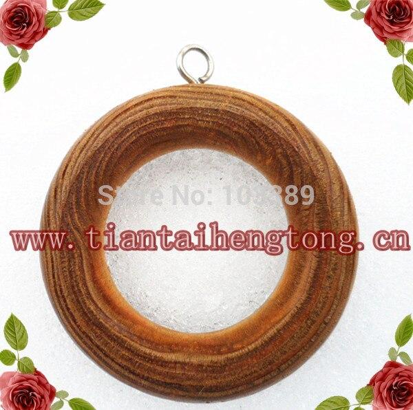 деревянные кольца для занавески