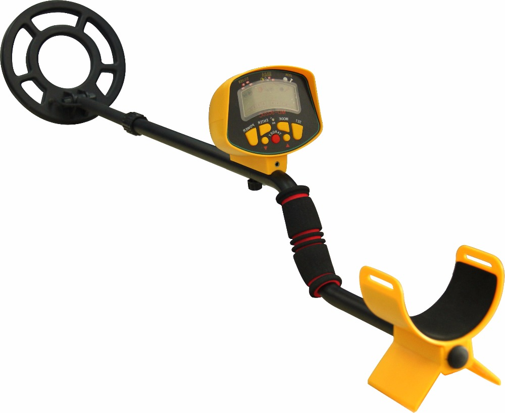 MD-9020C Professional Hobby Metal Detectors,  High Sensitivity LCD Display Backlight MD9020C Metal Detector