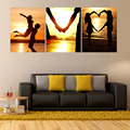 abstract art oil modular painting kunst bilder canvas wall paintings decorative pictures deco maison decoration home picture