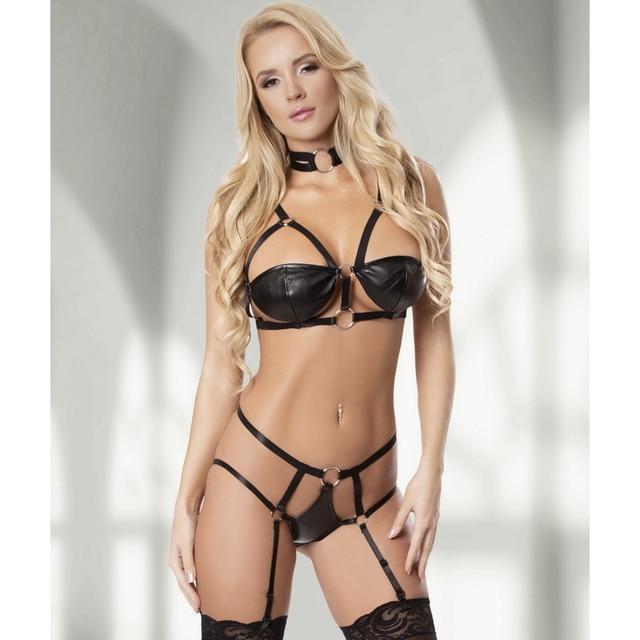 pics Leather erotic