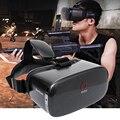 Deepoon e2 caixa vr vr óculos de realidade virtual 3d 1080*1920 amoled VR fone de Ouvido Cabeça de Montagem HDMI Filmes Em 3D Do Jogo para Computador Notebook