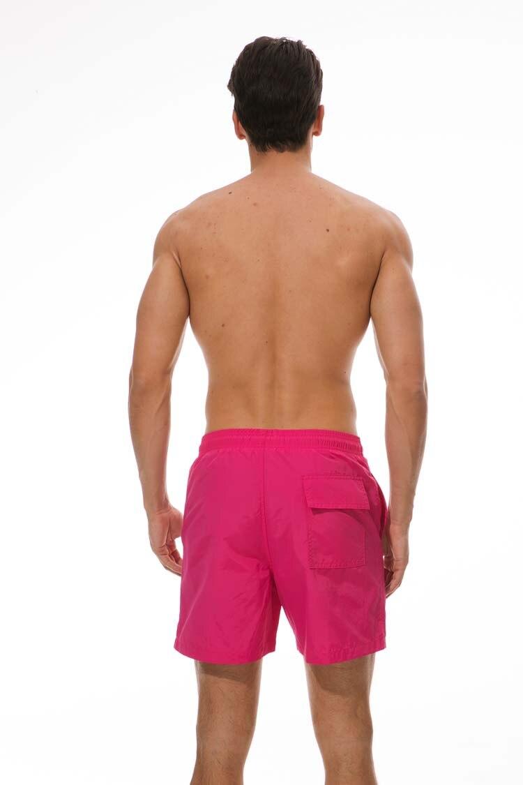 eb2690757d8 Quick Dry Swimwear Mens Swim Shorts Trunks Beach Boardshorts Man Gym  Bermuda Swimsuit Mens Runnin   Kilimall Kenya