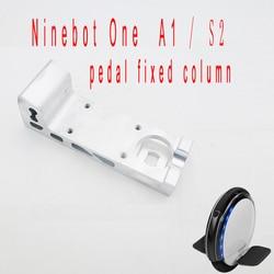 Ninebot one A1 S2 C C + E E + ramion pedałów ramiona silnika stała pedału L kolumna rower elektryczny zamienne akcesoria|Akcesoria do rowerów elektrycznych|   -