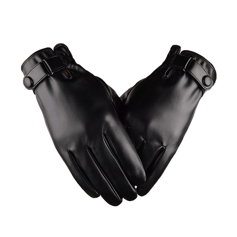 Men Motorcycle Riding Gloves