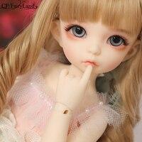 BJD Dolls Fairyland Littlefee Ante Suit Fullset YoSD 1/6 FL Napi Dollmore Luts Dollsoom Sweetest Multivariant Style