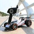Высокая Скорость 2.4 Г Дистанционного Управления Дрейф Гоночный Автомобиль Формула Внедорожник Электрический Зарядки Мальчик Игрушки для Детей RC10 (10)