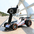 Alta Velocidad 2.4G de Control Remoto de Deriva Coche de Carreras de Fórmula off-Road Del Vehículo Eléctrico de Carga Juguetes de Niño para Los Niños RC10 (10)