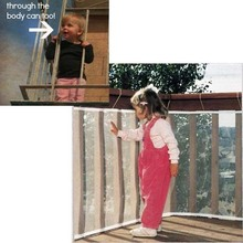 Baby Safety fence net balcony fencing for children protect the child from the risk of a kids not afraid of thickening