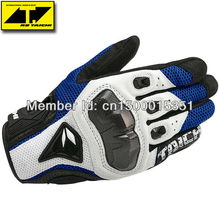 Newest Hot Summer Breathable Bicycle Motorcycle Racing Cross Country Gloves Men's Riding Gloves RS 391 Gloves  4 color мотоперчатки racing gloves ixon leather rs pro hp