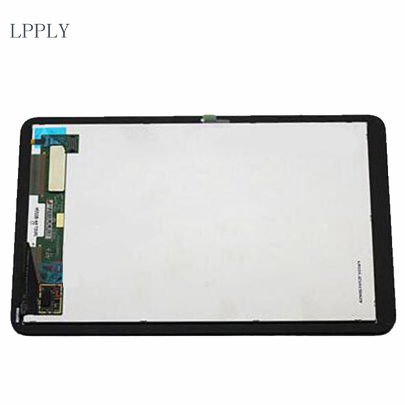 LPPLY 10.1 INCH LCD assembly For LG V930 V935 V940 LCD Display Touch Screen Digitizer Glass Free Shipping