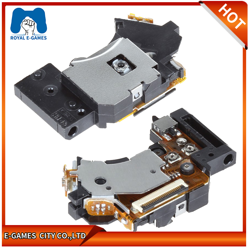 2pcs/lot High Quality Pick Up Reader KHM-430 KHM430 KHS-430A Laser Lens For Ps2 Slim 70000/90000