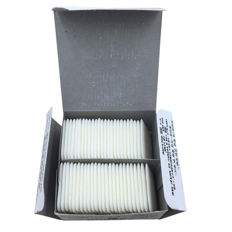 50 pcs/box Sewing Machine Parts Panda Invisible Chalk / Chalk / Wax Chalk Transportation Possible Broken