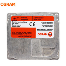 New OSRAM 45XT5 D1S D1R 45W XENAELECTRON Off Road Car HID Lamp Headlight Ballast ECG for Automotive Gas Discharge (Pack of 1)