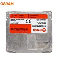 Yeni OSRAM 45XT5 D1S D1R 45 W XENAELECTRON Off Road Araba HID Otomotiv Gaz Deşarj Lamba Far Balast için EKG (1 paketi)