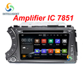 Android 5.1 2 din car dvd GPS For Ssangyong Actyon Kyron Quad core HD touch screen WIFI radio stereo navigation multimedia audio