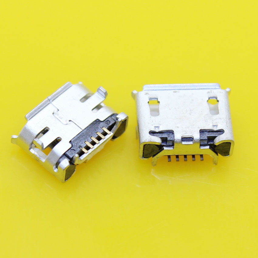 cltgxdd New Micro usb Jack for ASUS Memo Pad HD 7 ME173X Micro USB DC Charging Socket Port Connector