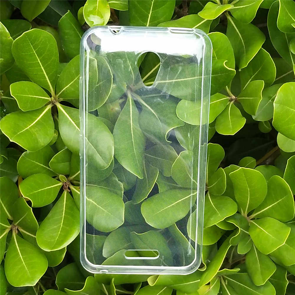 INSOU suave transparente caso para Lenovo Vibe A2016a40 A1010 A20 un Plus A1010a20 TPU casos protectora de silicona caso de la cubierta de la manga de la