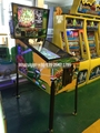 Новейшая Популярная Забава Equipment Coin Pusher Type Arcade Игры В Пинбол