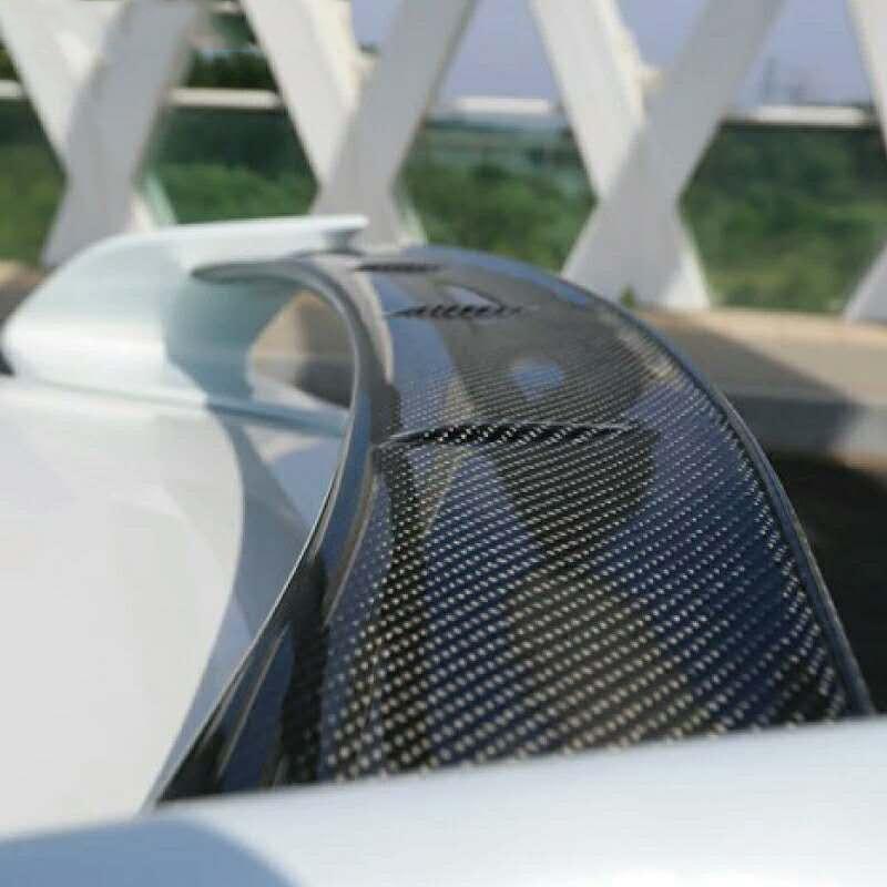 13-на GT86/BRZ Роуэн Стиль Спойлеры для Toyota 86/BRZ TOMMYKAIRA углерода и волокна спойлер багажника