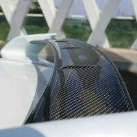 13 On GT86 BRZ ROWEN Style Spoilers For Toyota 86 BRZ TOMMYKAIRA Carbon Fiber Trunk Spoiler