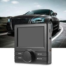 Универсальный автомобильный Радио Bluetooth dab 003 Box Радио Телевизионные антенны 5 В dab + антенна fm Трансмиссия fm-передатчик Аудиомагнитолы автомобильные Выход AUX