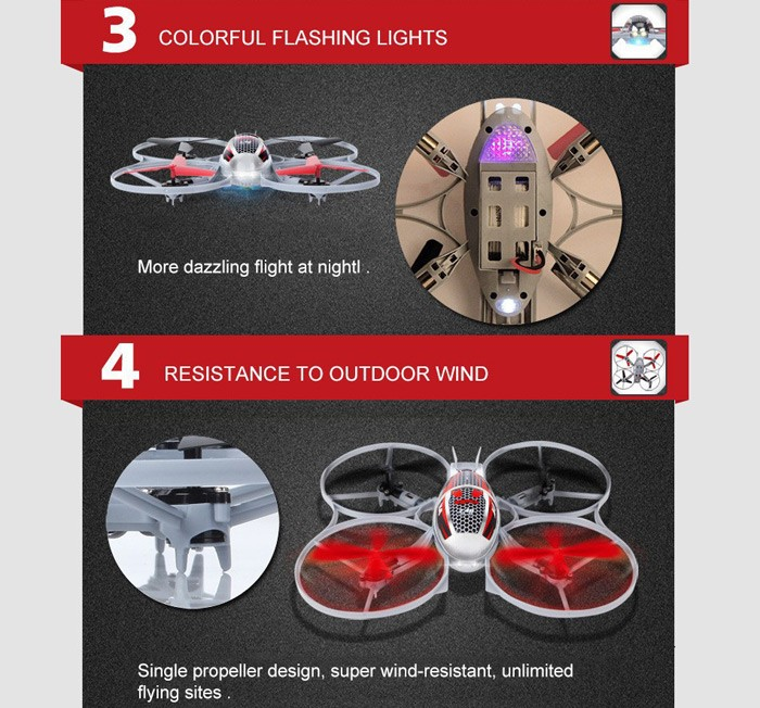 D5 Syma X4 4-Ch 2.4GHz 6-Axis Gyro RC Helicopter Quadcopter With Flash Lights Mini Remote Control Helicopter Quad Copter Toys