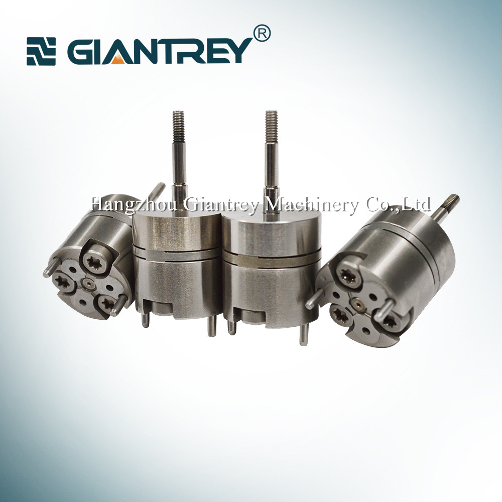 High quality GIANTREY CAT 320D injector control valve 32F61 00062 32F6100062 for Caterpillar diesel fuel injector