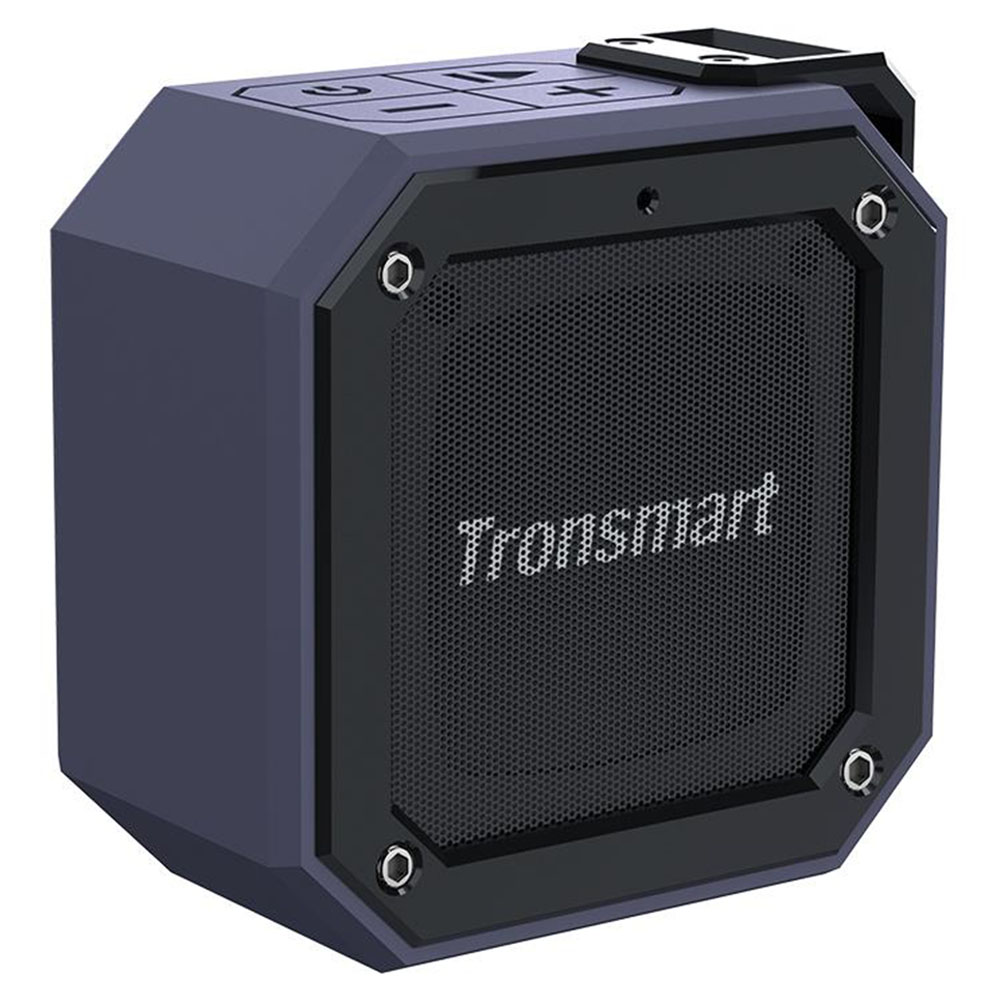 Tronsmart Element Groove Bluetooth Speaker Column IPX7 Waterproof Soundbar Portable Speakers for the computer with 24H Playtime