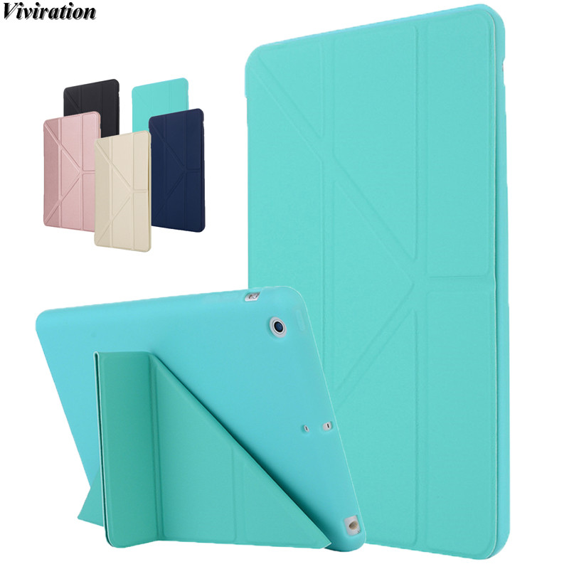 Good Use TPU Protective Tablet Accessories Viviration Luxury High Quality Tablet 7.9 Inch Cover Case For Apple iPad Mini 1 2 3