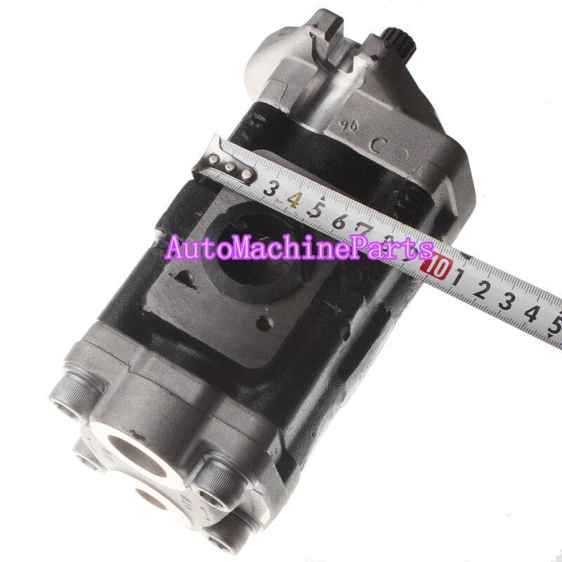 Hydraulic Pump 3C081-82203 3C081-82200 3C081-82202 For Kubota M8560 M9540Hydraulic Pump 3C081-82203 3C081-82200 3C081-82202 For Kubota M8560 M9540