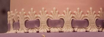 New arrived New Crown cooking tools wedding decoration Silicone Mould baking Fondant Sugar Craft Molds Cake fimo
