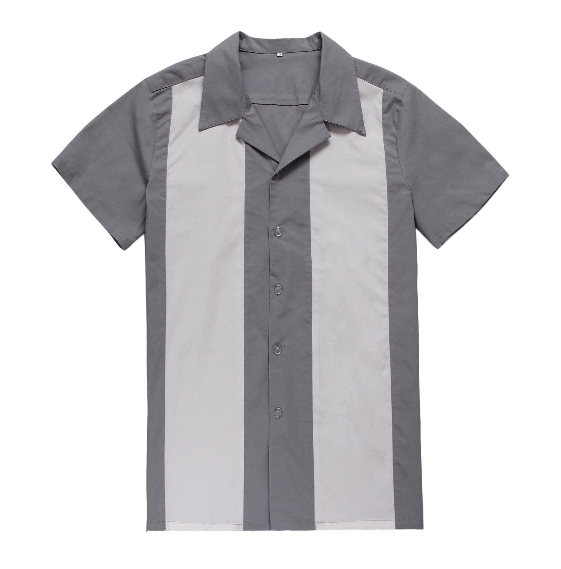 Candow Look American Vintage Casual Designs Online Shopping Men
